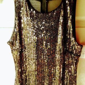 Evening, mini dress